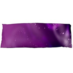 Space Star Planet Galaxy Purple Body Pillow Case (dakimakura) by Mariart