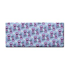 Pattern Kitty Headphones  Cosmetic Storage Cases
