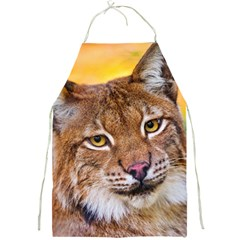 Tiger Beetle Lion Tiger Animals Full Print Aprons