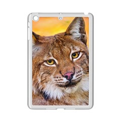 Tiger Beetle Lion Tiger Animals Ipad Mini 2 Enamel Coated Cases by Mariart
