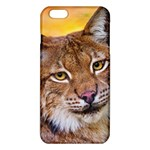Tiger Beetle Lion Tiger Animals iPhone 6 Plus/6S Plus TPU Case Front