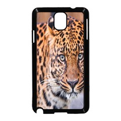 Tiger Beetle Lion Tiger Animals Leopard Samsung Galaxy Note 3 Neo Hardshell Case (black)