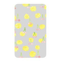 Cute Fruit Cerry Yellow Green Pink Memory Card Reader by Mariart