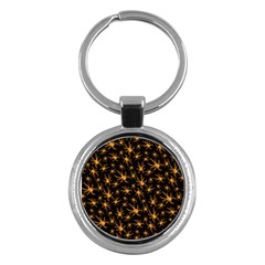 Halloween Spiders Key Chains (round)  by iCreate