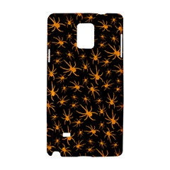 Halloween Spiders Samsung Galaxy Note 4 Hardshell Case