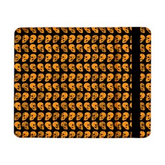 Halloween Color Skull Heads Samsung Galaxy Tab Pro 8 4  Flip Case by iCreate