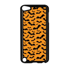 Pattern Halloween Bats  Icreate Apple Ipod Touch 5 Case (black) by iCreate