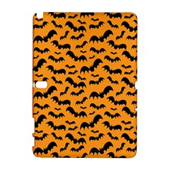 Pattern Halloween Bats  Icreate Galaxy Note 1 by iCreate