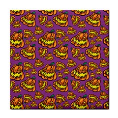1pattern Halloween Colorfuljack Icreate Tile Coasters by iCreate