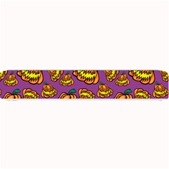 1pattern Halloween Colorfuljack Icreate Small Bar Mats by iCreate