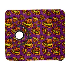 1pattern Halloween Colorfuljack Icreate Galaxy S3 (flip/folio) by iCreate