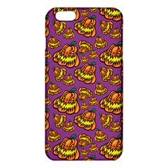 Halloween Colorful Jackolanterns  Iphone 6 Plus/6s Plus Tpu Case by iCreate