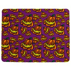 Halloween Colorful Jackolanterns  Jigsaw Puzzle Photo Stand (rectangular) by iCreate
