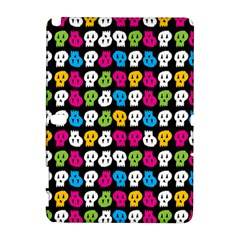 Pattern Painted Skulls Icreate Galaxy Note 1 by iCreate