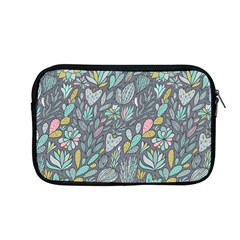 Cactus Pattern Green  Apple Macbook Pro 13  Zipper Case by Mishacat