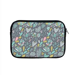 Cactus Pattern Green  Apple Macbook Pro 15  Zipper Case by Mishacat
