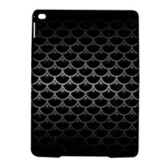 Scales3 Black Marble & Gray Metal 1 Ipad Air 2 Hardshell Cases by trendistuff