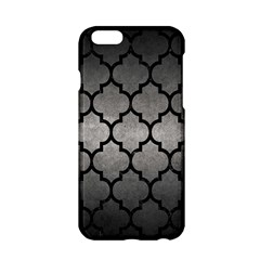 Tile1 Black Marble & Gray Metal 1 (r) Apple Iphone 6/6s Hardshell Case by trendistuff