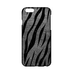 Skin3 Black Marble & Gray Leather (r) Apple Iphone 6/6s Hardshell Case by trendistuff