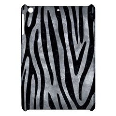 Skin4 Black Marble & Gray Metal 2 Apple Ipad Mini Hardshell Case by trendistuff