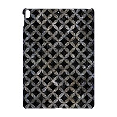 Circles3 Black Marble & Gray Stone Apple Ipad Pro 10 5   Hardshell Case by trendistuff