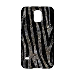 Skin4 Black Marble & Gray Stone Samsung Galaxy S5 Hardshell Case  by trendistuff