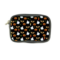Halloween Pattern Coin Purse