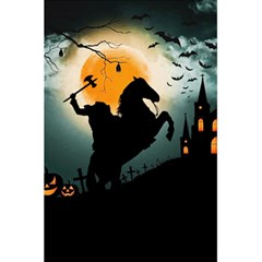 Headless Horseman 5 5  X 8 5  Notebooks