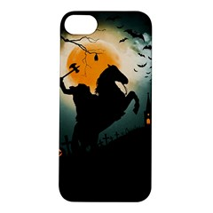 Headless Horseman Apple Iphone 5s/ Se Hardshell Case