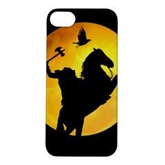 Headless Horseman Apple Iphone 5s/ Se Hardshell Case by Valentinaart