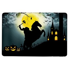 Headless Horseman Ipad Air Flip by Valentinaart