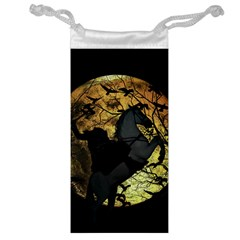 Headless Horseman Jewelry Bag