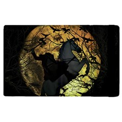 Headless Horseman Apple Ipad Pro 12 9   Flip Case by Valentinaart