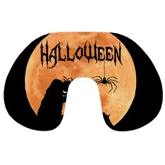 Halloween Travel Neck Pillows