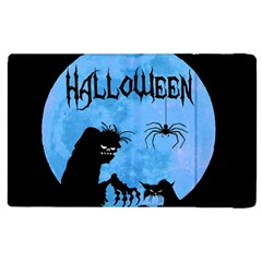 Halloween Apple Ipad 3/4 Flip Case