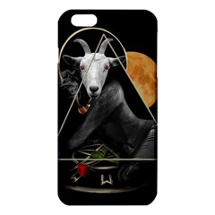 Spiritual Goat Iphone 6 Plus/6s Plus Tpu Case by Valentinaart