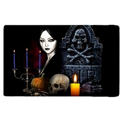 Vampires Night  Apple Ipad Pro 12 9   Flip Case by Valentinaart