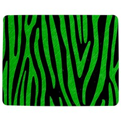 Skin4 Black Marble & Green Colored Pencil (r) Jigsaw Puzzle Photo Stand (rectangular) by trendistuff