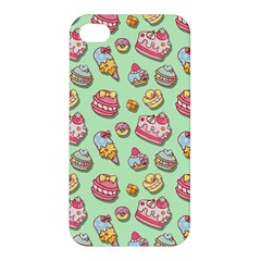 Sweet Pattern Apple Iphone 4/4s Premium Hardshell Case