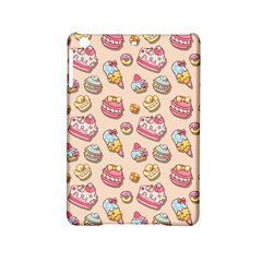 Sweet Pattern Ipad Mini 2 Hardshell Cases by Valentinaart