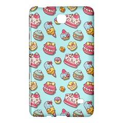 Sweet Pattern Samsung Galaxy Tab 4 (7 ) Hardshell Case  by Valentinaart