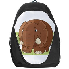 Cute Elephant Backpack Bag