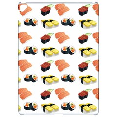 Sushi Pattern Apple Ipad Pro 12 9   Hardshell Case by Valentinaart