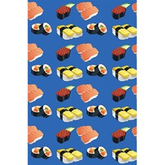 Sushi Pattern 5 5  X 8 5  Notebooks by Valentinaart