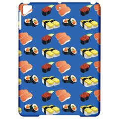 Sushi Pattern Apple Ipad Pro 9 7   Hardshell Case