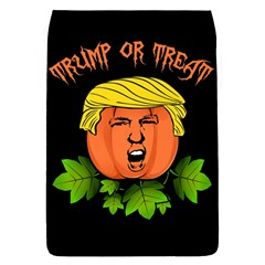 Trump Or Treat  Flap Covers (s)  by Valentinaart