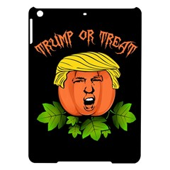 Trump Or Treat  Ipad Air Hardshell Cases by Valentinaart