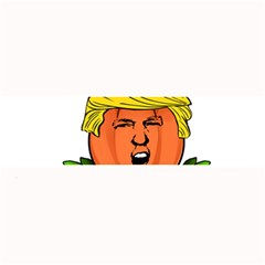 Trump Or Treat  Large Bar Mats by Valentinaart