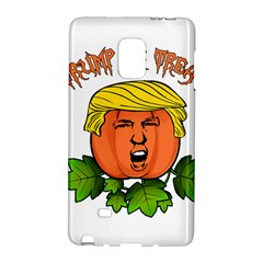 Trump Or Treat  Galaxy Note Edge by Valentinaart
