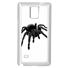 Tarantula Samsung Galaxy Note 4 Case (white)